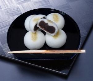 しほせ饅頭